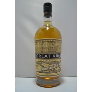 Great King Street Scotch Blended Artists Blend Nonchill Filtered 86Pf 750Ml