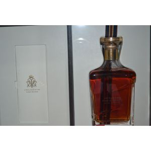Johnnie Walker Scotch Blended King George 750Ml
