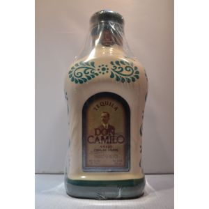 Don Camilo Tequila Anejo 750Ml