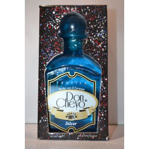 Don Cheyo Tequila Blanco 750Ml