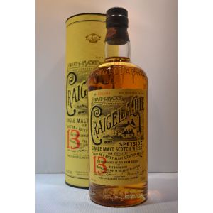 Craigellachie Scotch Single Malt Speyside 92Pf 13Yr 750Ml