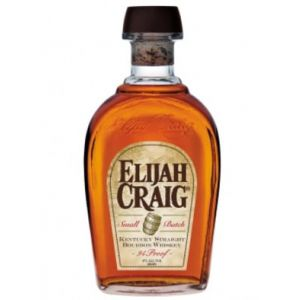 Elijah Craig Bourbon Small Batch Kentucky 94Pf 1.75Li