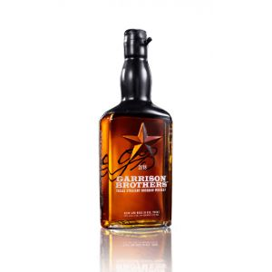 Garrison Brothers Bourbon Texas 2018 Edition 94Pf 750Ml - liquorverse