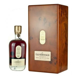 Glendronach Grandeur Scotch Single Malt 24Yr 750Ml