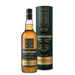 Glendronach Scotch Single Malt Cask Strenght Batch 8 Highland 750Ml