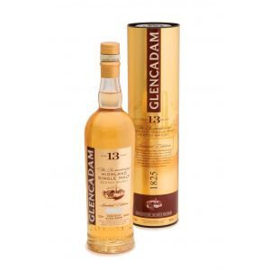 Glencadam Scotch Single Malt Limited Edition 92Pf 13Yr 750Ml