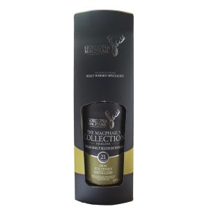 Gordon & Macphail Scotch Single Malt The Macphail'S Collection Pulteney Dist 86Pf 21Yr 750Ml