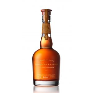 Woodford Reserve Bourbon Masters Collection Oat Grain Bourbon 90.4Pf 750Ml