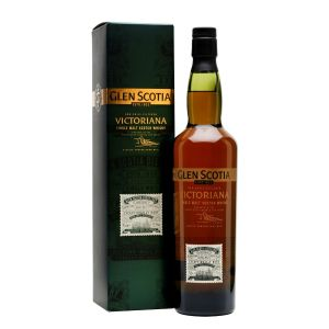 Glen Scotia Scotch Single Malt Victoriana 103Pf 750Ml