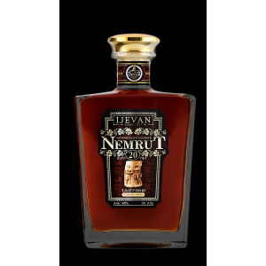 Ijevan Nemrut Brandy Armenia 20Yr 750Ml