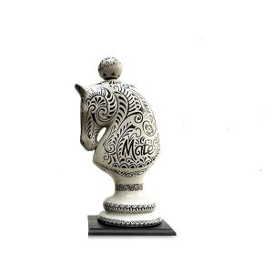 Jaque Mate Tequila Silver 750Ml
