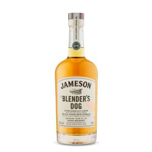 Jameson Whiskey Blender'S Dog Irish 86Pf 750Ml