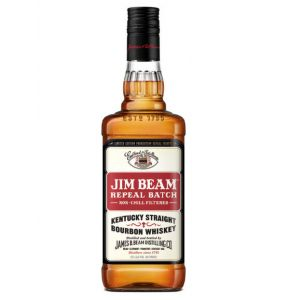 Jim Beam Bourbon Repeal Batch Kentucky 750Ml - liquorverse