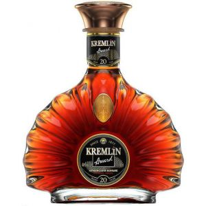 Kremlin Award Brandy Armenia 20Yr 750Ml