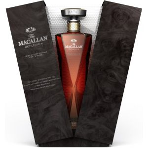 Macallan 1824 Series Scotch Single Malt Reflexion Speyside-Highland 750Ml