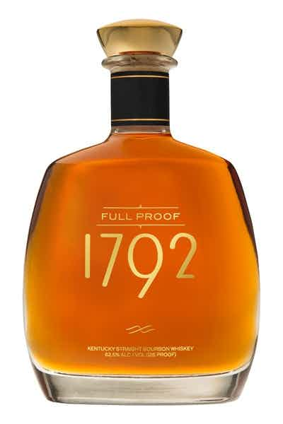 1792 Bourbon Full Proof Kentucky 750Ml