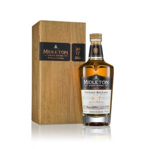 Midleton Whiskey Very Rare 2018 Vintage Release Irish 750Ml