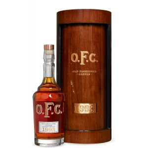 Buffalo Trace Ofc Bourbon Kentucky 1993 750Ml - liquorverse