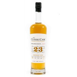 Classic Cask Scotch Single Batch Blended Original Cask 23Yr 750Ml