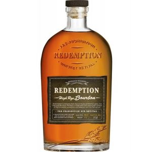 Redemption Bourbon High Rye 92Pf 750Ml - liquorverse