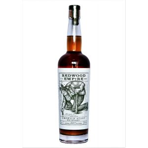 Redwood Empire Emerald Giant Whiskey Rye Sonoma County 750Ml - liquorverse