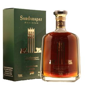 Sardarapat Brandy Armenia 20Yr 750Ml