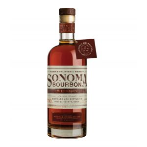 Sonoma Bourbon Sonoma County California 92Pf 750Ml - liquorverse