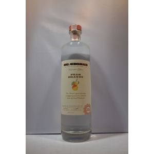 St George Brandy Pear 750Ml