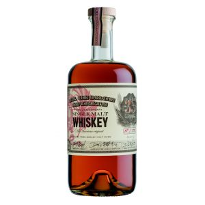 St George Spirits Whiskey Single Malt 35Th Anniversary 82Pf 750Ml