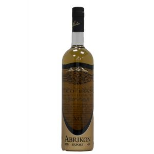 Abrikon Apricot Brandy Gold Edition Armenia 750Ml