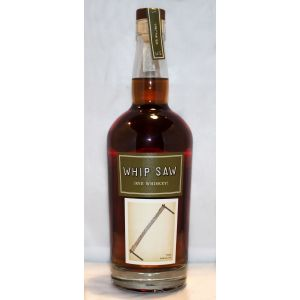 Whip Saw Whiskey Rye Napa California 90Pf 750Ml - liquorverse