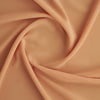 MANGO | 212-ORANGE - SOLID PEBBLE GEORGETTE - Zelouf Fabrics