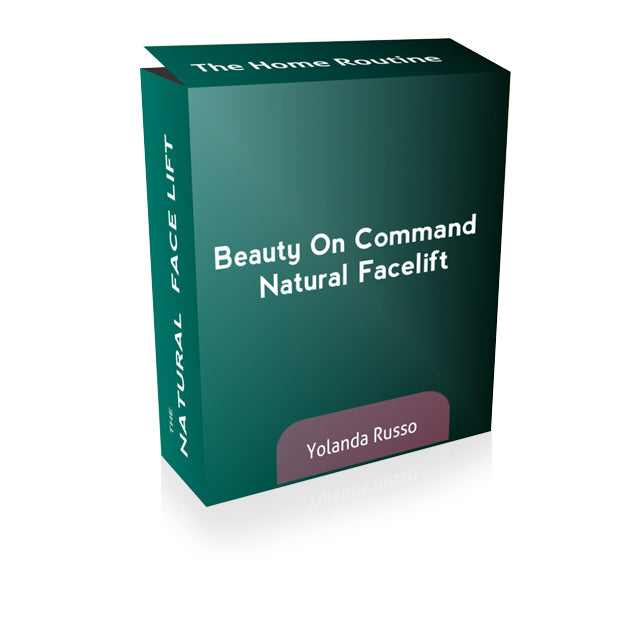 Beauty On Command Natural Facelift Training - beautyoncommand