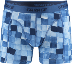 Boxershort - Hawaii Blue
