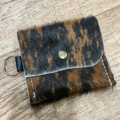 Sunset Brindle Cardholder