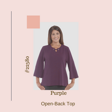 Load image into Gallery viewer, Dressy Solid Color, 3/4 Sleeve