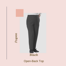 Load image into Gallery viewer, Women's Fleece Pants - Side Closures