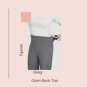 Super Comfort, Stretchy Pants - Women's Easy Grip