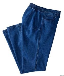 Women's Designer Jeans - True Seated Comfort & Fit