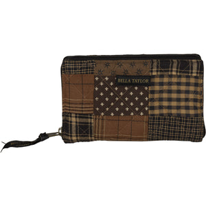 Ironstone Cash Wallet System