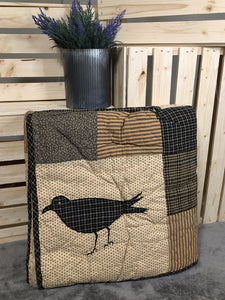 Kettle Grove Quilted Throw 60x50