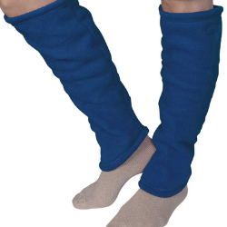 Cozy Leg Warmers & Ankle Warmers - Leg Protection