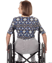 Load image into Gallery viewer, Women's Stretch Knit Pants, Wheelchair Users