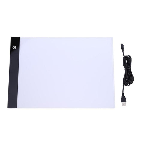 Tablette Lumineuse Led