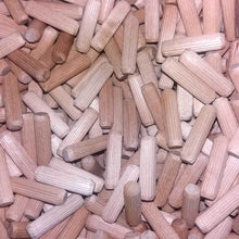 Load image into Gallery viewer, Beech dowels (5000 pcs)