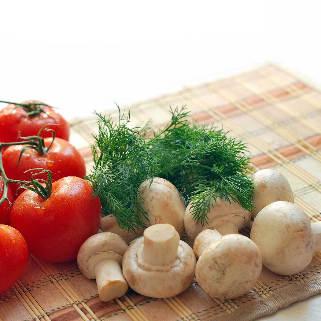 Module VI - Practical kitchen with mushrooms (50% of the registration fee) 05/12/2020