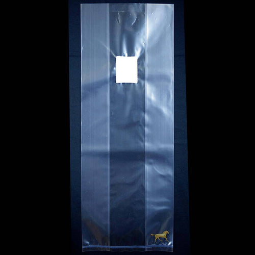 Autoclavable bag with microfilter (10 un)