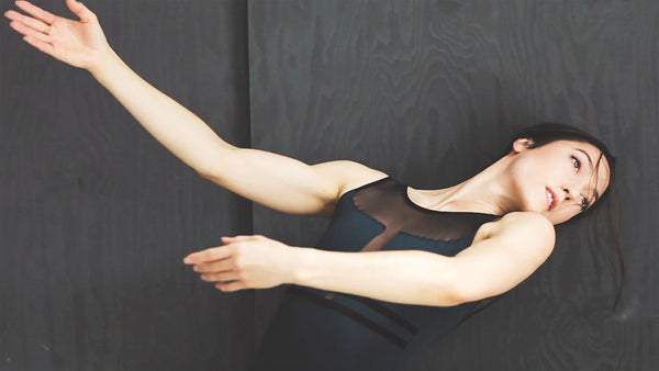 Renee Sigouin, Contemporary Dancer