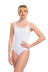 Princess Strap Leotard