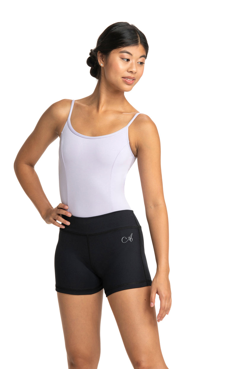 Womens Dance Shorts